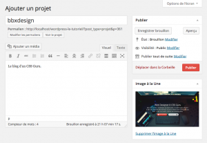 portfolio-wordpress